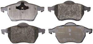 Disc Brake Pad Set-Cabriolet Front Monroe DX555