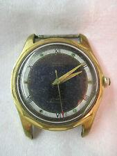 Vintage Men's Watch Anker Incabloc 22 Rubis Antimagnetic Runs