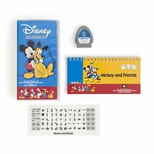 NEW Cricut 29 0382 Shape Mickey and Friends Cartridge for Cutting Machines