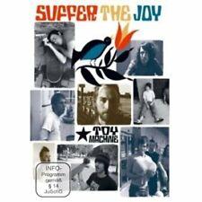 Suffer The Joy DVD Sports Region 2 New