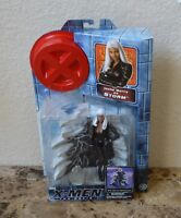 MARVELS X-MEN THE MOVIE HALLE BERRY AS STORM SEALED Action Figure