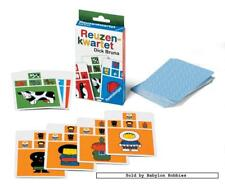 Kaartspelen - Dick Bruna Reuzenkwartet (door Ravensburger) 019021