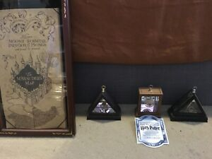 Harry Potter Noble Collection Prop Replicas