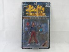 More details for willow buffy the vampire slayer moore action figure boxed new signed