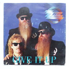 ZZ TOP Give it up 5439 19509 7