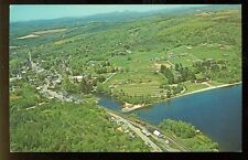 Barton, Vermont, Crystal Lake State Park (B-misc.Vt24)not posted