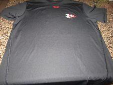Zombie Paintball T-Shirt - Black - Small