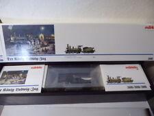 Märklin 2880 Gefolgewagen für König Ludwig Zug