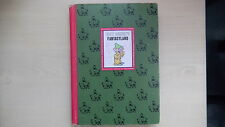 "Walt Disney's Production Book Wonderful Worlds of Walt Disney ""FANTASYLAND"" 1965"