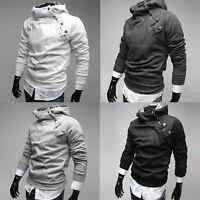 2014 Neu Kapuzenpullover Hoodie Pullover Jacke T-Shirt Neu Herren Sweatshirt
