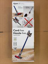 Dyson V7 Fluffy HEPA Cordless Vacuum Cleaner Blue 274878-01