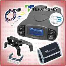 Tekonsha P3 Electric Trailer Brake Control Electronic Prodigy Controller 90195