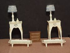 Vtg Doll Furniture Need Repair/Tlc many items are Sindy items by Marx Toys