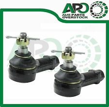 2 Brand New Outer Tie Rod End Pair Set For Hyundai Getz TB 2002-2005