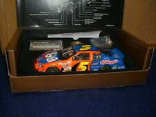 1/24 Team Caliber owners 2003 nascar #5 Kelloggs T. Labonte Bank