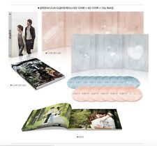 Another Oh Hae Young Director's Edition 14 disks Bluray Out Case Pack Pictorials