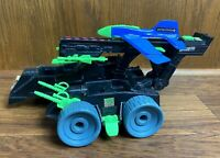 Attack Cruiser Vintage GI Joe Vehicle 1991 Hasbro ARAH 90s Near Complete