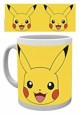 Pokemon Pikachu Gaming Anime Cup Tea Coffee Mug Mugs