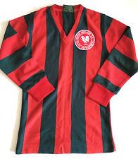 VINTAGE North Adelaide Football Club Guernsey AFL VFL SANFL Jaxen Silver Fleece