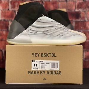 Brand New adidas YZY QNTM BSKTBL (Performance Basketball Model) Size 11 FZ4362