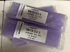 Paraffin Wax Refill Lavender - Spa wax- 6 lbs FREE Shipping
