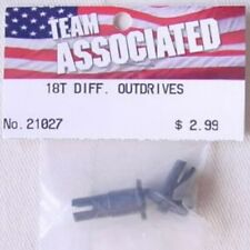 Associated RC18T Differential Outdrive Set