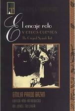 El Encaje Roto y Otro Cuentos (Texts & Translations) by  | Paperback Book | 9780