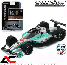 GREENLIGHT 10881 1:64 2020 #14 DALTON KELLETT K-LINE INDYCAR