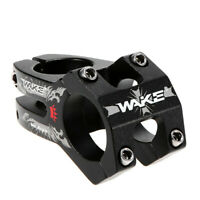 WAKE MTB Mountain Bike Handlebar Stem Ultralight Aluminum Bicycle Stem 31.8MM