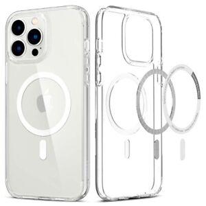 iPhone 13 Pro Max / 13 Pro / 13 / 13 Mini Case Spigen Ultra Hybrid Mag Magsafe