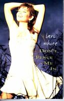 Lari White Don't Fence Me In 1995 Cassette Country Folk Rock Western