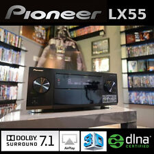 Pioneer VSX LX55 Sintoamplificatore Home-Theatre 1050 W 8 HDMI no Sony Yamaha