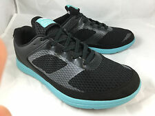 Women's Strike Movement Athletic Shoes STC3FW001 Interval 3 Black Size 8.5 $115