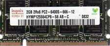 NEW 2GB Dell Inspiron Mini 9 910 / 10 1011 / 10 1012 / 10v 1011 NetBook Memory