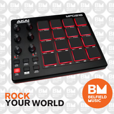 Akai Pro MPD218 Drum Machine Pad Controller USB MIDI MPD2-18 Replaces MPD18