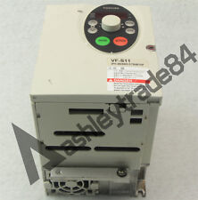 1PCS TOSHIBA Inverter VFS11-4007PL-WN 380V 0.75KW Tested