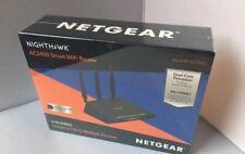 NEW Netgear WiFi NightHawk Smart Router AC2400