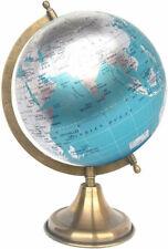World Globe Country Region Map Geography School Teaching Educational Kids Gift
