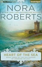 Gallaghers of Ardmore Trilogy: Heart of the Sea by Nora...