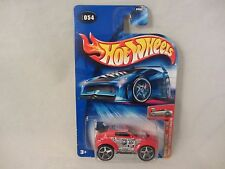 Hot Wheels  First Editions  2004-054 Mitsubishi Pajero  NOC 1:64 (1116) B3551