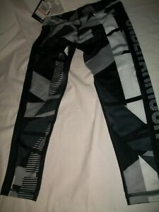 NWT!GIRL'S UNDER ARMOUR PANTS SIZE YOUTH SMALL -RETAILS $44.99.L@@K!