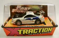 1995 '95 MITSUBISHI ECLIPSE FAST AND THE FURIOUS X TRACTION JOHNNY LIGHTNING