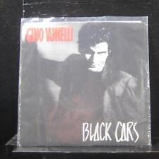 "Gino Vannelli - Black Cars / Imagination 7"" Mint- WS4-04889 Vinyl 45 HME Records"
