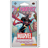 Marvel Champions: Ms Marvel Hero Pack - Marvel Champions Card Game - New