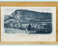 Vintage Postcard-Devon-Ilfracombe Pavillion & Capstone Hill-Wyndham Series