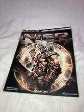 Nier Strategy Game Guide