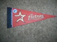 Houston Astros 2011 mini pennant