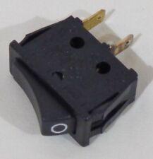 Ensoniq ESQ-1 Plastic Case Power Switch Part - Tested & Working