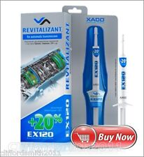 XADO Revitalizant EX 120 Automatic Transmissions Tiptronic, Steptronic, CVT, etc