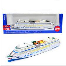 Siku 1/1400 Aida Luxury Cruises 1720 Model Ship Boat Toy Collection Replica